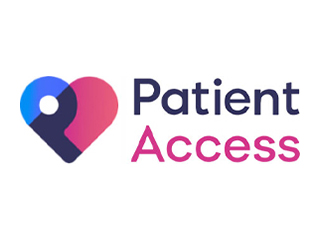 Clinical System: Patient Access Logo 3